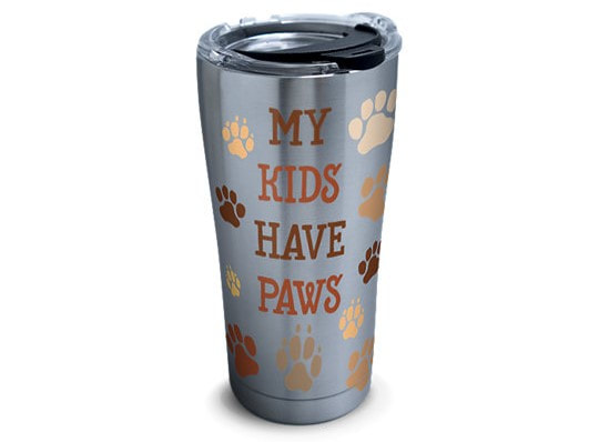 Dog Lovers Tumbler