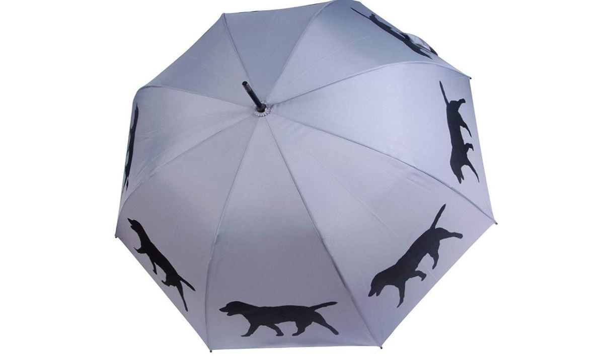 Dog Lovers Umbrella