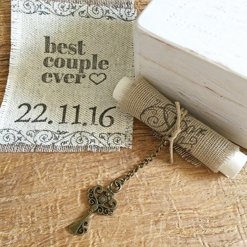 Personalized Love Letter
