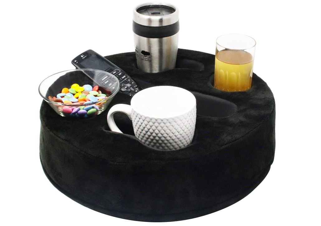 Cup Cozy Pillow